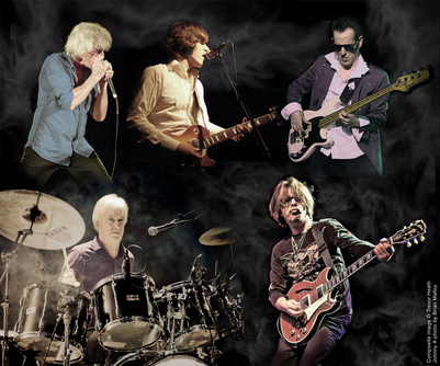 The Yardbirds 2015