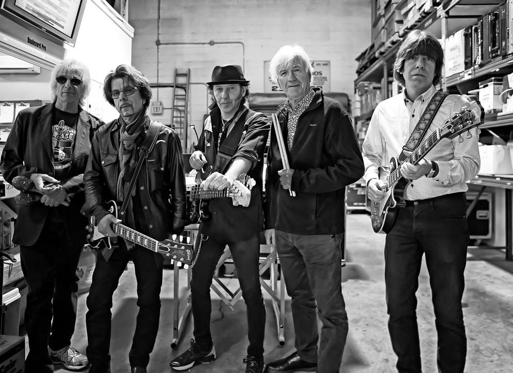 The Yardbirds Com Official Web Site